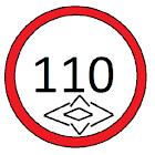 Контроль скорости SpeedControl icon
