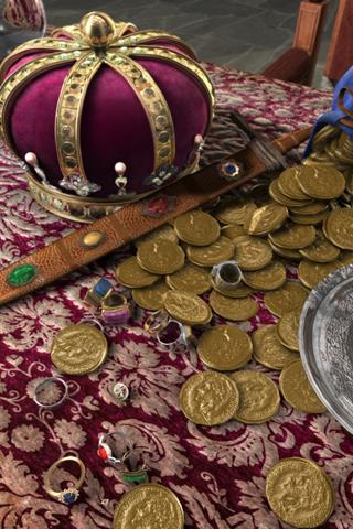 Treasure King Make Money