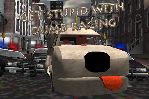 Dumb Racing