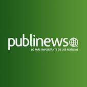 Publinews Guatemala
