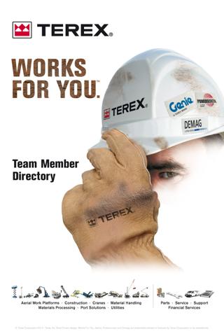 Terex Conexpo TM Guide