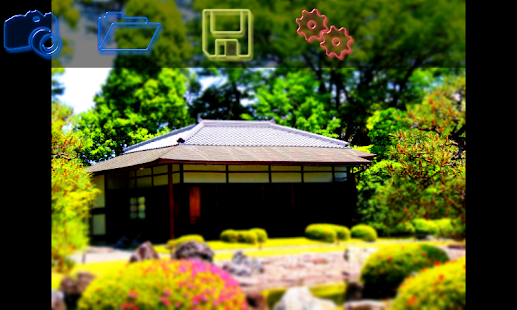 無料摄影Appのミニチュアカメラ+|記事Game