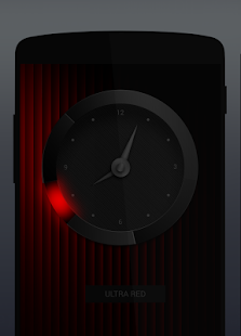 Transparent clock & weather - Android Apps on Google Play