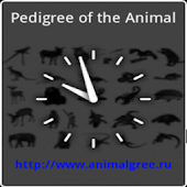 Pedigree of the Animal