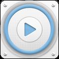 Free PlayerPro Cloudy Skin APK for Windows 8
