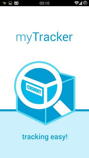 My Tracker Full