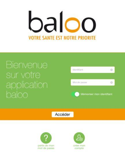 baloo applications android sur google play. Black Bedroom Furniture Sets. Home Design Ideas