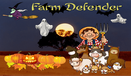 Farm Defender
