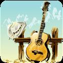 Guitar Solo SMS Ringtone logo