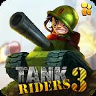 Tank Riders 3 icon