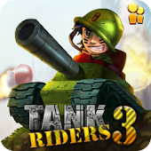 Tank Riders 3 (Unreleased)
