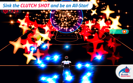 All-Star Basketball for PC