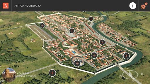 Antica Aquileia 3D
