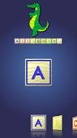 Screenshot of Alphabet Zoo Lite + Child Lock