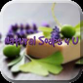 Natural Soaps 4 U