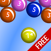 Bubble Pop Number Bonds Free