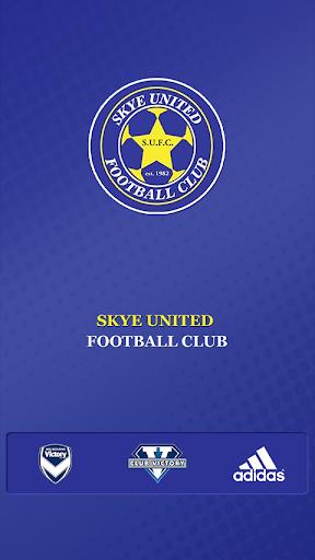 Skye United Football Club