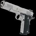 45 Handgun! – 1911 logo