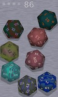 Screenshot of Best Dice