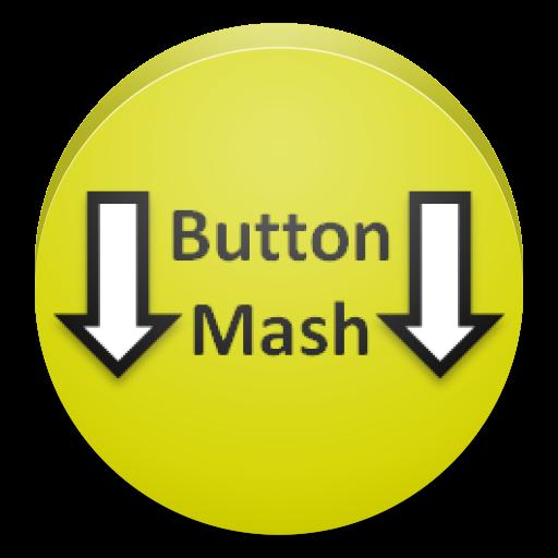 Button Mash LOGO-APP點子