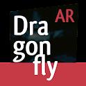 Dragonfly Diana logo