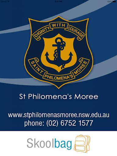 St Philomenas Moree