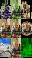 Screenshot of Mega Photo