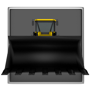 Bulldozer Driving 3D for PC and MAC