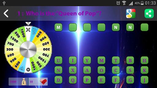 【免費解謎App】Wheel of luck-APP點子