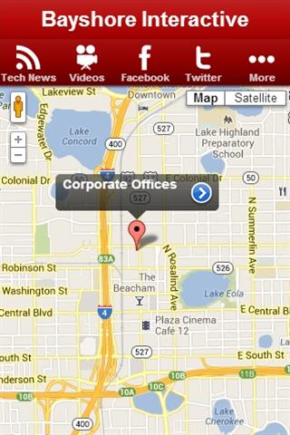 免費商業App|Bayshore Interactive|阿達玩APP