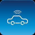 O2 Car Control logo