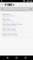 Screenshot of Riccio Kappers
