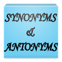 English Synonyms & Antonyms icon