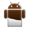 ICS Gingerbread CM7 Theme icon