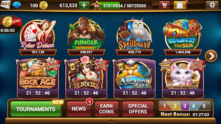 Slot Machines by IGG 1.6.9 screenshot 7694