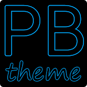 PitchBlack Theme CM/AOKP/PA