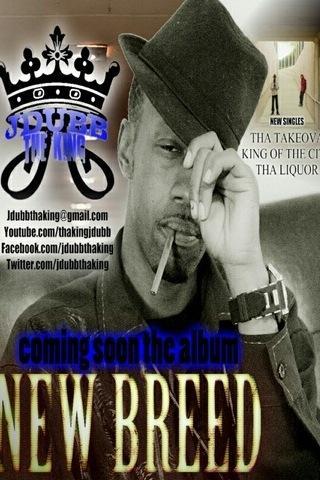 J Dubb Tha King