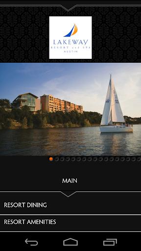 Lakeway Resort Spa