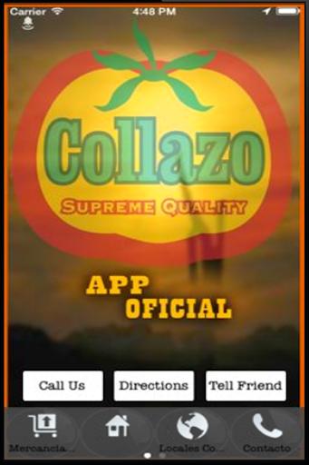 Collazo Produce