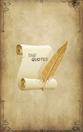 The Quotes