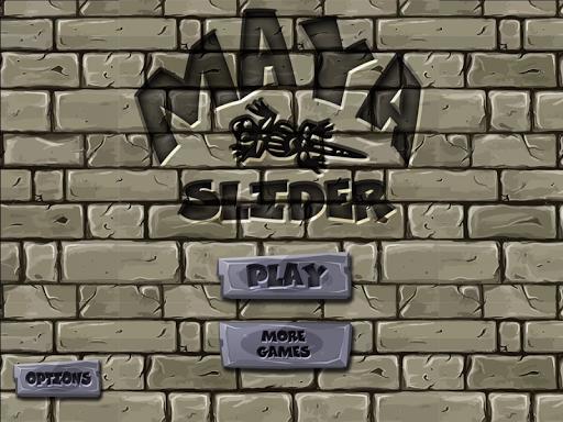 Maya Slider Full