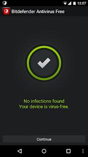 Bitdefender Antivirus Free Screenshot 7