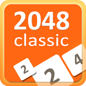 2048 classic for PC and MAC