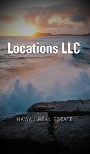 Locations LLC - screenshot thumbnail