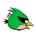Crazy Bird Cruise icon