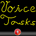 VoiceTasks FREE logo