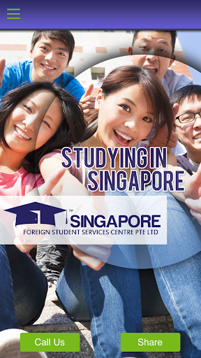 S'pore Foreign Student Service