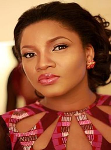Nigeria:Omotola J.E Fan App