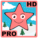 Games For Kids HD Pro logo