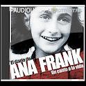 Audio: El Diario de Ana Frank logo